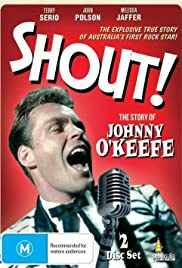 The Story of Johnny O'Keefe Poster