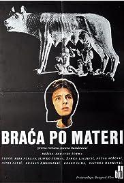Braca po materi Poster