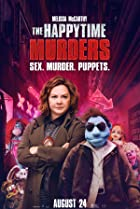 The Happytime Murders (2018) Poster