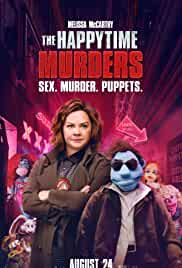 Watch Movie The Happytime Murders(2018)