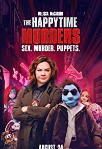 Primary photo for The Happytime Murders