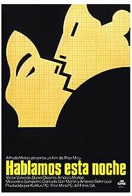 Hablamos esta noche (1982)