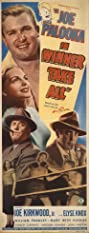 Joe Palooka in Winner Take All (1948) Poster