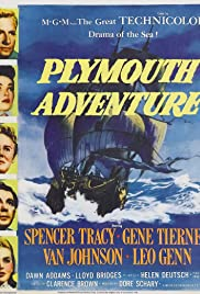 Plymouth Adventure (1952) Poster - Movie Forum, Cast, Reviews