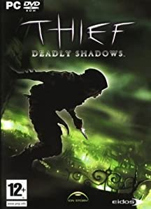 Sites for downloading movie Thief: Deadly Shadows by Warren Spector [1920x1080]