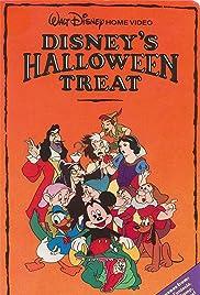 Image result for disney's halloween treat