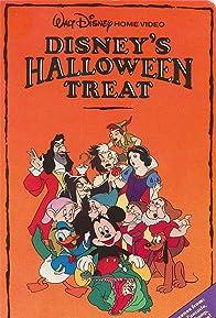 Primary photo for Disney's Halloween Treat