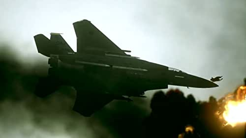 Ace Combat 7: Skies Unknown: Second Anniversary Trailer