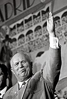 Nikita Khrushchev Picture