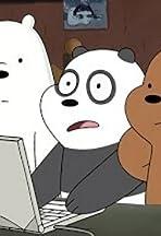 We Bare Bears: Panda's Profile Pic