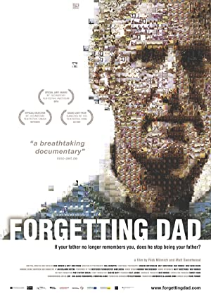 Where to stream Forgetting Dad