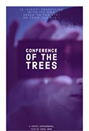 Conference of the Trees Poster