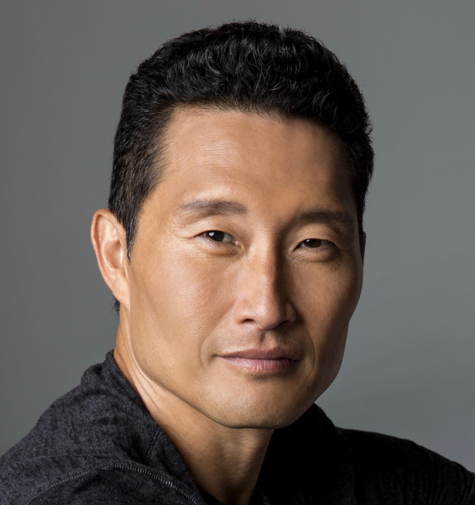 Daniel Dae Kim's primary photo
