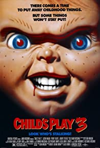 Primary photo for Child's Play 3
