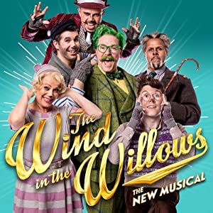 Where to stream The Wind in the Willows : The Musical