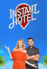 Instant Hotel Poster