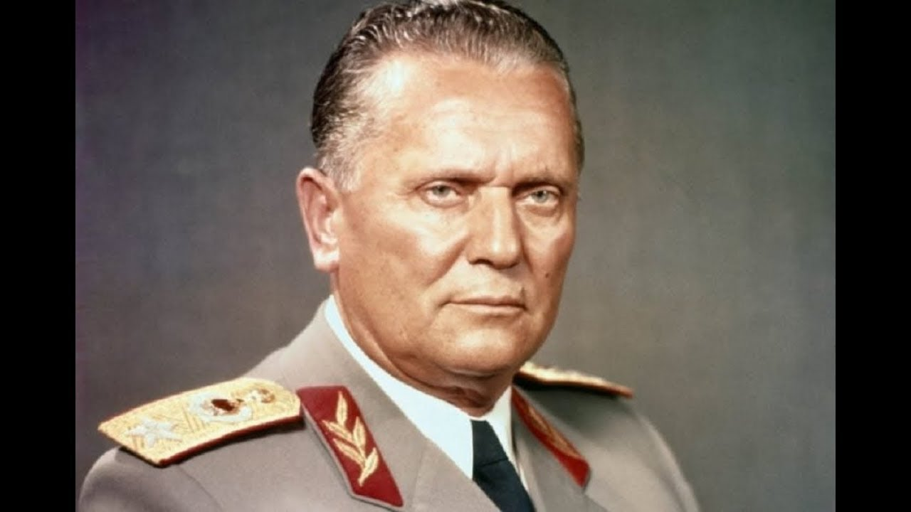 Josip Broz Tito - IMDb