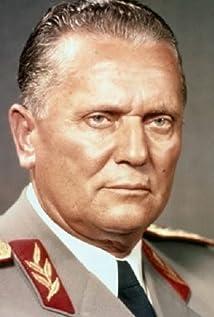 Josip Broz Tito Picture