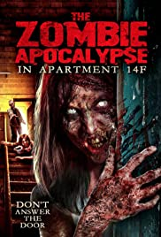 The Zombie Apocalypse in Apartment 14F  (Hindi Dubbed)