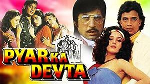 Madhuri Dixit Pyar Ka Devta Movie