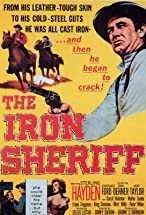 Primary image for The Iron Sheriff