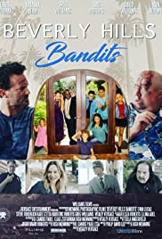 Beverly Hills Bandits Poster