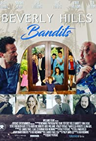 Primary photo for Beverly Hills Bandits