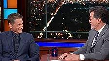 Rob Lowe/John Kerry/Kathleen Madigan