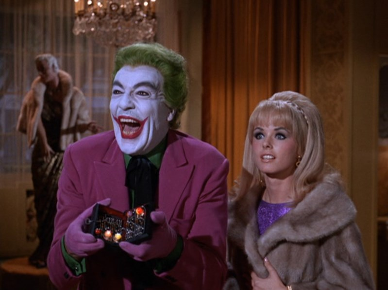 """The Impractical Joker"" (1966)"
