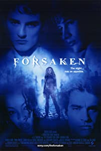 Top site to download new movies The Forsaken [Mpeg]