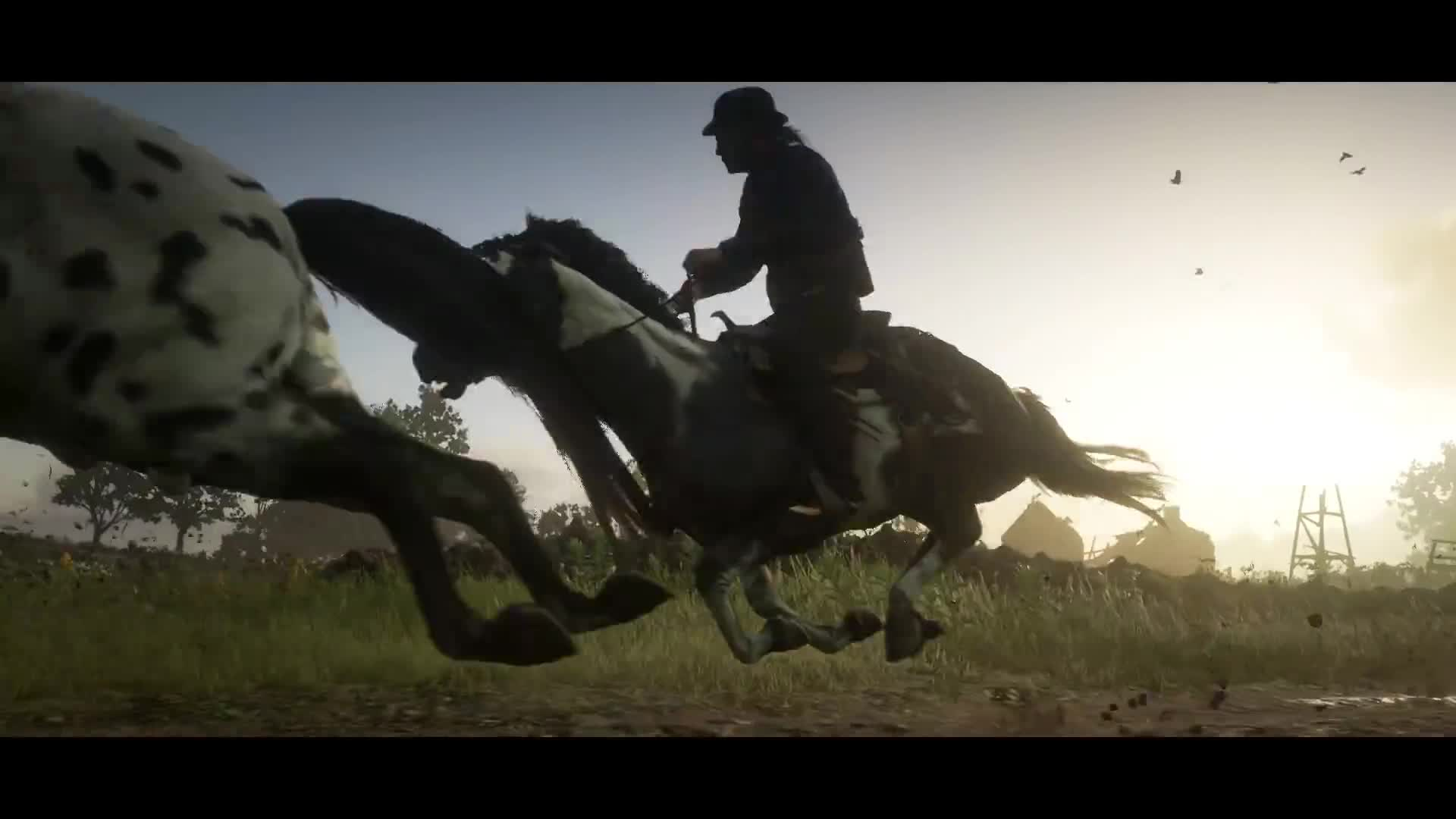 Red Dead Redemption II full movie download in italian hd