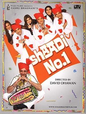 David Dhawan Shaadi No. 1 Movie