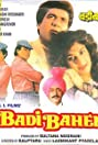 Badi Bahen (1993) Poster
