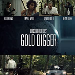 Where to stream Gold Digger
