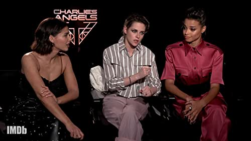 Who is the Greatest Spy in the Cast of 'Charlie's Angels'?