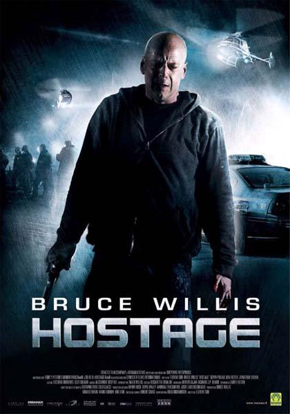 Hostage مترجم