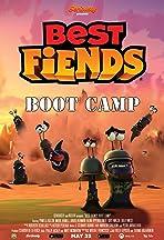 Best Fiends: Boot Camp