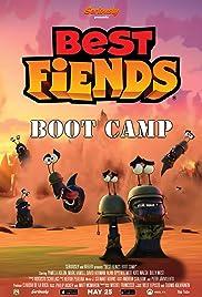 Best Fiends: Boot Camp Poster