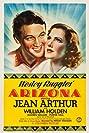 Arizona (1940) Poster
