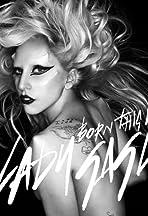 Lady Gaga: Born This Way