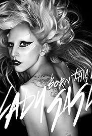 Lady Gaga: Born This Way Poster