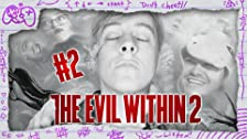 Joystick Joyride 1: The Evil Within 2 Part 2: The Krispy Kream Conspiracy
