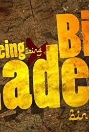 Being Bin Laden Poster