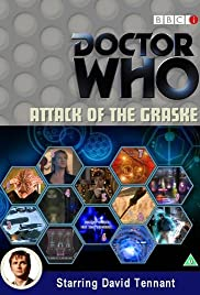 Doctor Who: Attack of the Graske Poster