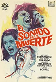Sound of Horror (1966) Poster - Movie Forum, Cast, Reviews