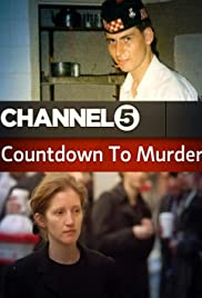 Countdown to Murder Poster