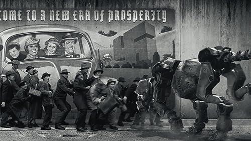 Wolfenstein: The New Order (French E3 Trailer)