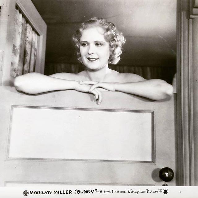 Marilyn Miller in Sunny (1930)