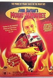 Music Jamboree Poster