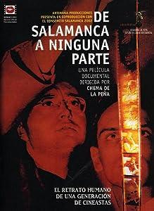 Subtitles for downloaded movies De Salamanca a ninguna parte by [Mpeg]